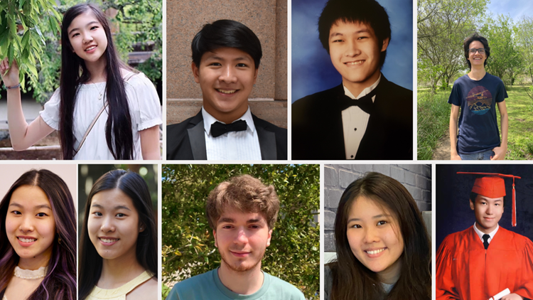 'Nothing short of amazing' | 9 Texas high school seniors graduating with 5.0 GPA