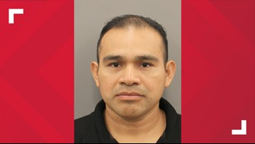 Father charged after police say he allowed 12-year-old daughter to drive in deadly southwest Houston crash