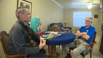 Fellow World War II veteran reflects on Bush 41's service and legacy