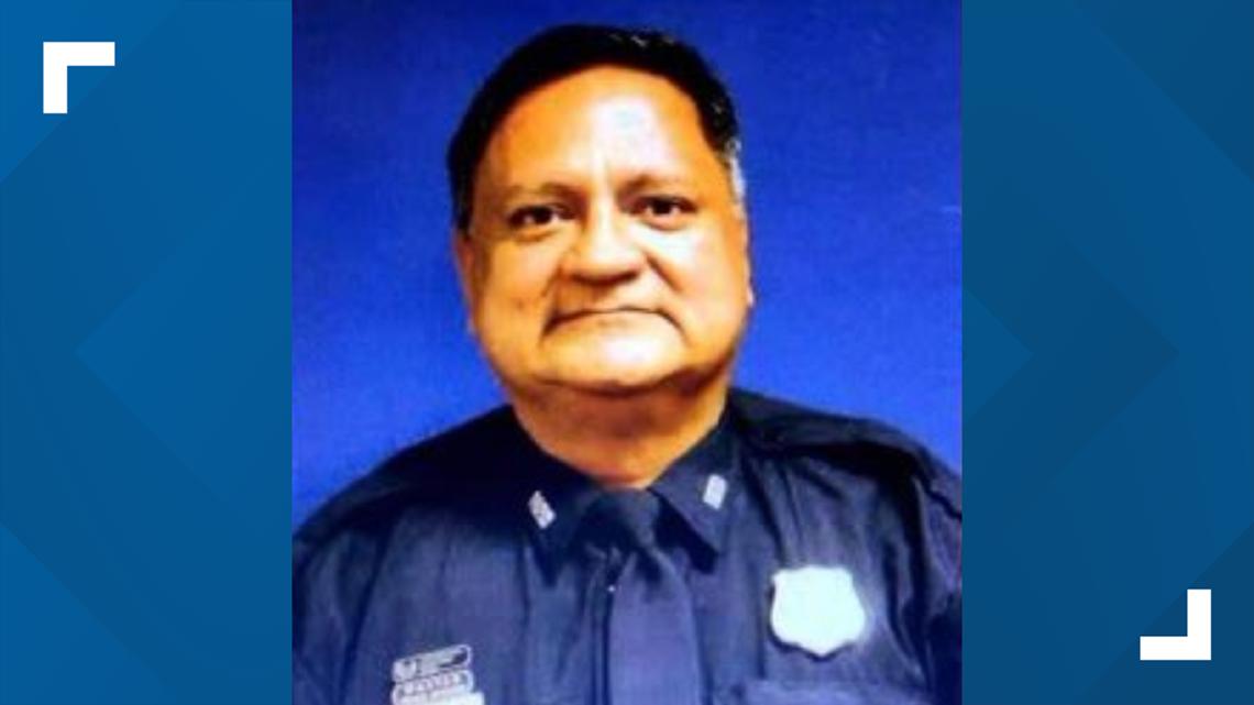 HPD Officer Ernest Leal, Jr. dies after battling COVID-19 ...