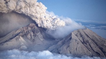 Visit Mount St. Helens virtually for 40th anniversary of eruption