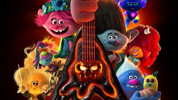 'Trolls World Tour' goes online for premiere and launches activity packet for fans