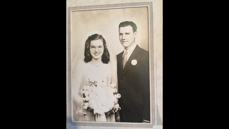 Ed and Lois Miklavcic