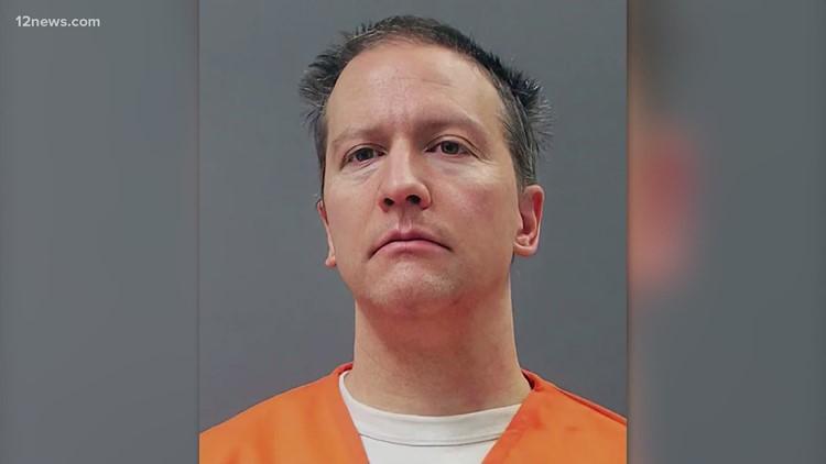 Derek Chauvin sentenciado a 22 años y medio por el asesinato de George Floyd