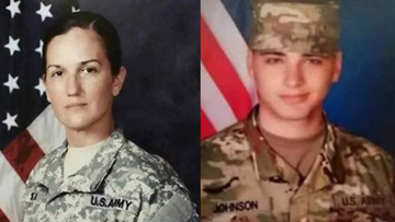 2 St. Louis area soldiers killed while serving in Kuwait to return home