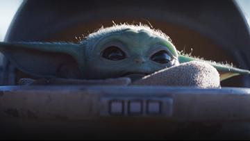 The Mandalorian will do anything for Baby Yoda, even betray bounty hunters
