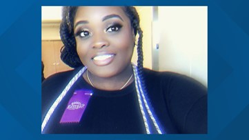 UAPB student recovers from COVID-19, graduates with nursing degree