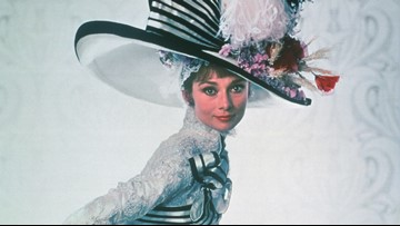 'My Fair Lady' waltzes back to theaters for 55th anniversary