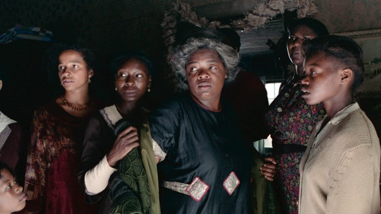THE COLOR PURPLE at movie theaters in Denver