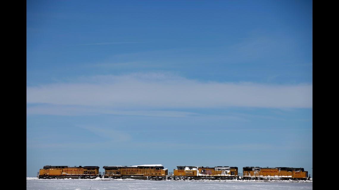 A Closer Look at the Railroad Job Offering a $20,000 Hiring