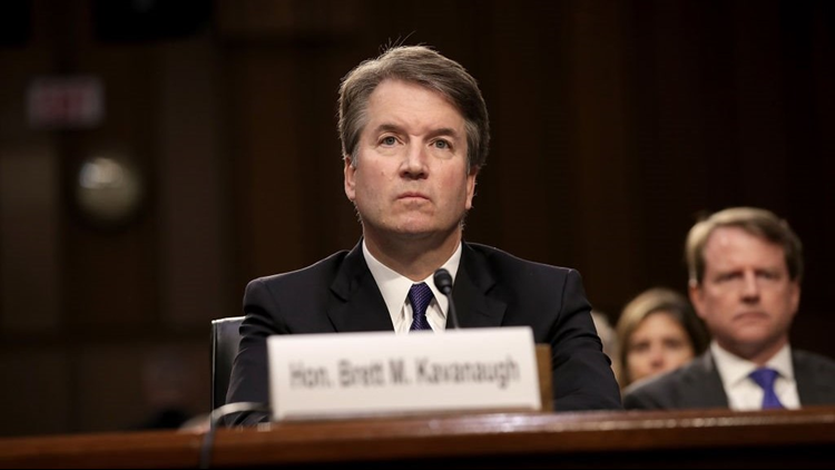 Fourth accusation of misconduct against Kavanaugh sent anonymously to Colorado Senator Gardner