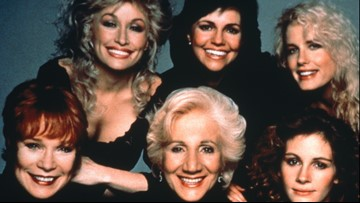 'Steel Magnolias' makes return to theaters this weekend
