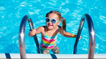 What you need to know about coronavirus and swimming pools