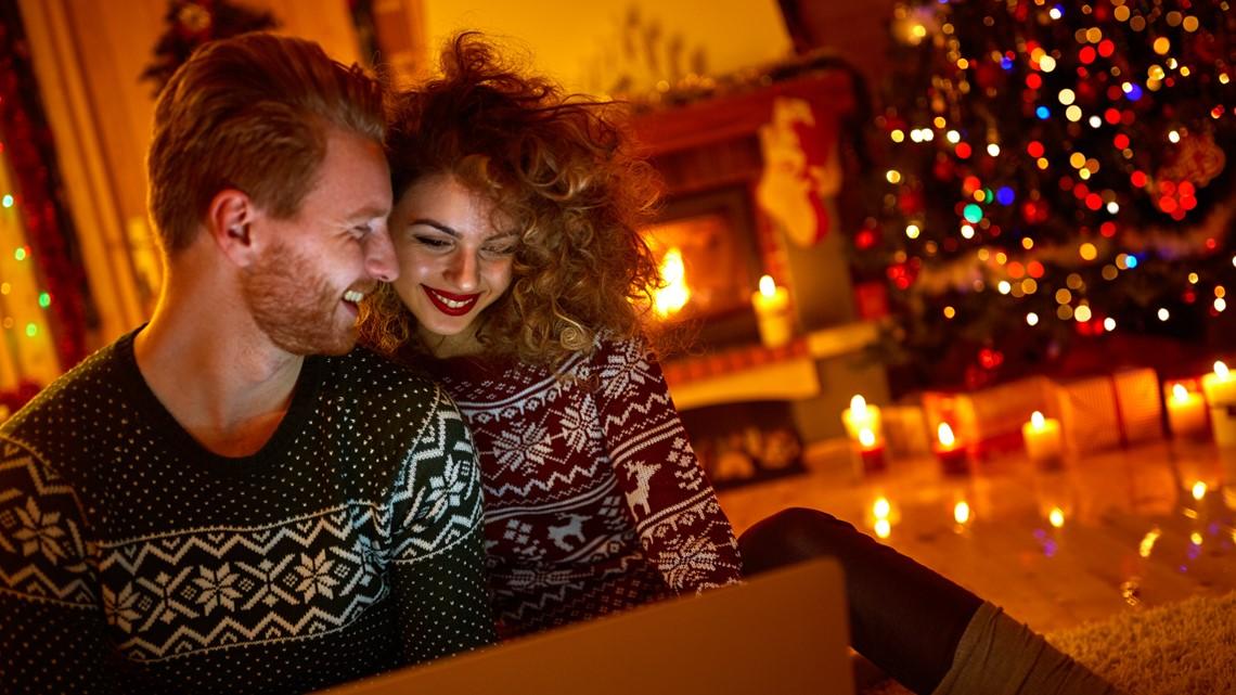 41 new Hallmark Christmas movies coming this year