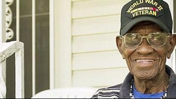 Remembering Richard Overton, America's oldest World War II vet