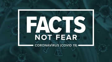 Coronavirus in South Carolina: the latest updates