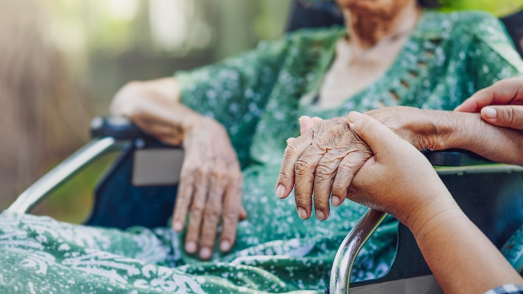 Bill will allow Texas families to designate essential caregiver to visit loved ones even during a pandemic