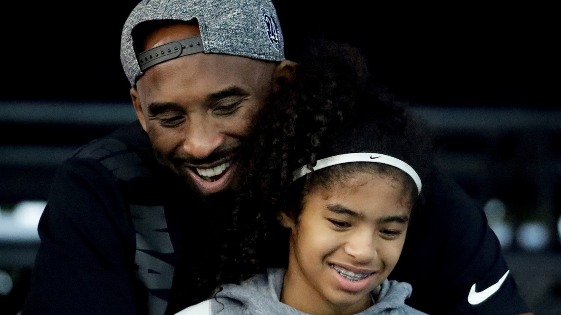 Kobe Bryant, daughter among 9 killed in Southern California helicopter crash | Update