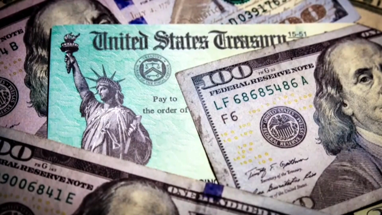 Everything you need to know about the $1,400 stimulus check