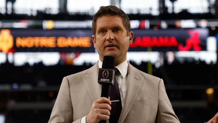 Todd McShay stepping away from ESPN due to health, family reasons