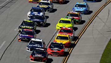 Report: France family exploring possible sale of NASCAR
