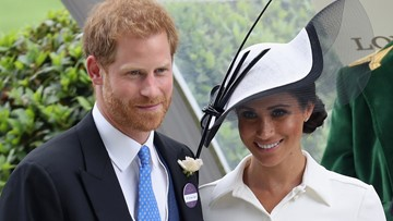Meghan Markle: Nominated for award and the Queen's food restriction