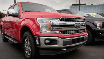 This week's recalls and warnings: Ford F-150s, Toyota Prius and Honey Smacks