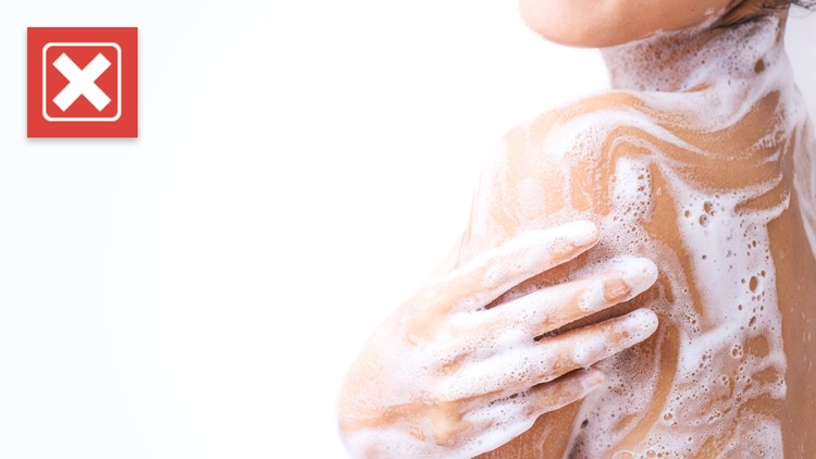 No, there is not a one-size-fits-all approach to personal hygiene