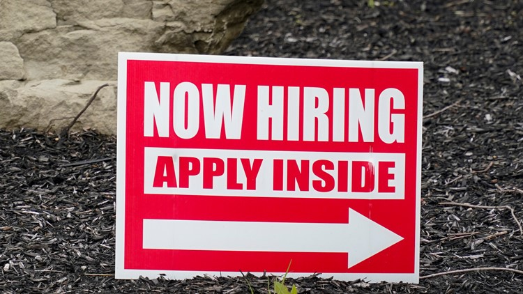 No, the federal government isn't dropping enhanced unemployment benefits, but some states are
