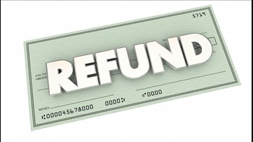 Why You Should Keep More of Your Tax Refund Money Throughout the Year