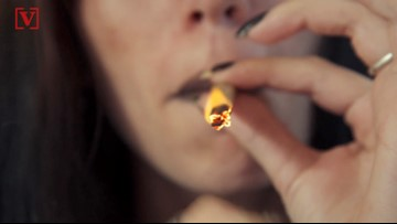 Parents Who Use Marijuana Discipline Their Kids More: Study