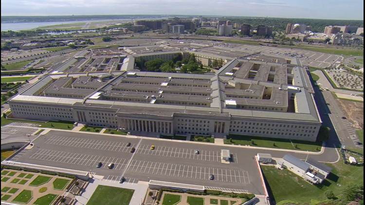 Pentagon Asks Personnel to Report Symptoms of 'Havana Syndrome'