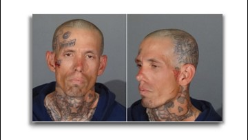 California Police Arrest Sex Offender for Stealing Car with Grandfather & 1-Year-Old Still Inside