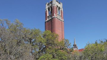 University of Florida Tells Faculty They Can't Kick Students Out of Class Over Coronavirus Fear