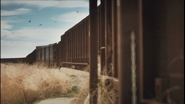 Trump's Border Wall Fast-Tracked as DHS Waives Some Federal Contracting Laws