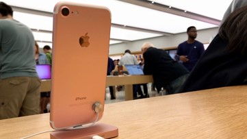 Protect Your Data Before Selling Your iPhone
