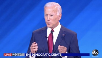 Joe Biden: Parents Should 'Make Sure You Have the Record Player on at Night' to Expand Children's Vocabulary
