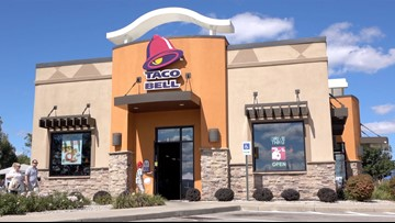 Taco Bell Kicks Out Woman Buying Dinner For The Homeless