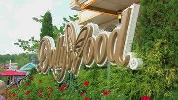 Dollywood temporarily lays off 630 employees, goes into temporary 'hibernation mode' amid COVID-19 pandemic