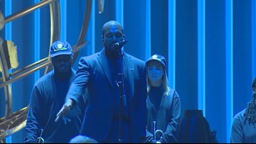 'A brother in Christ' | Kanye West event in Pigeon Forge sold out