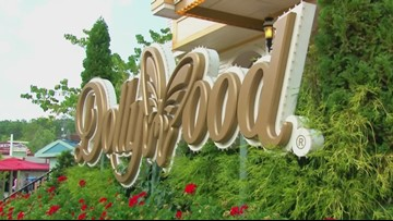 Dollywood extends 2020 season passes through June 1, 2021