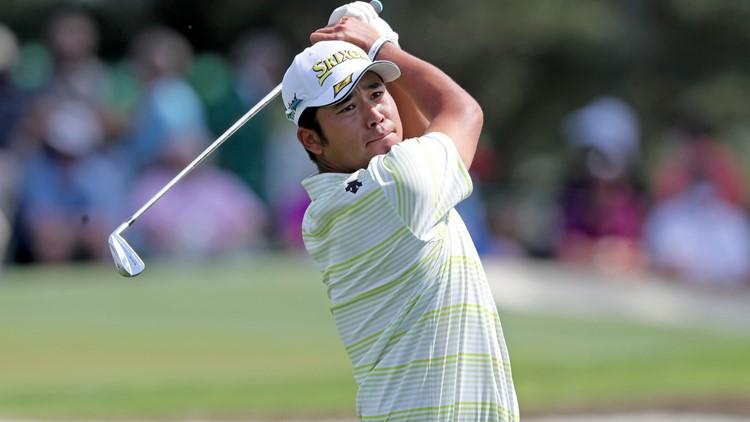 Hideki Matsuyama wins Masters title
