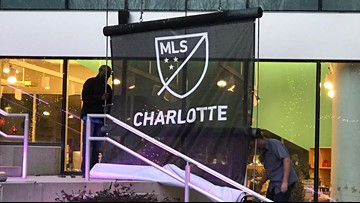MLS Commissioner Don Garber to join David Tepper, Vi Lyles for 'special announcement' Tuesday