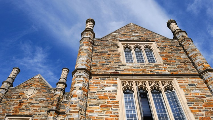 Duke University to require student COVID-19 vaccinations