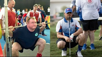 SC athletes in Abu Dhabi bring home medals in Special Olympics World Games