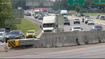 Survey: 27% of Americans consider themselves 'zombie drivers'