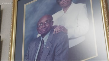 'I am thankful for what I've done': The son of a sharecropper, 99-year-old paved way for those following his footsteps