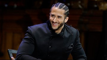 Colin Kaepernick's lawyer calls Carolina a 'natural' fit