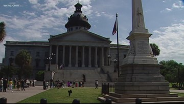 SC bill would prevent abortion if fetal heartbeat detected