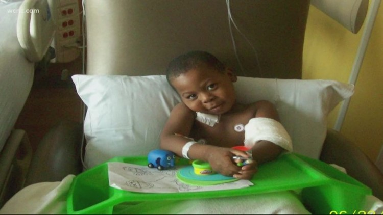 'I think he's a miracle': 9-year-old has fought heart transplant, cancer, kidney failure